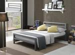 City Block Bed Grey