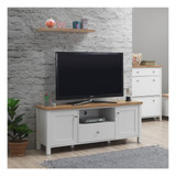 Astbury TV Cabinet with 2 Doors & 1 Drawer