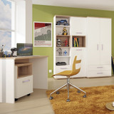 4KIDS Desk Mobile with Lilac Handles