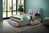 Shelby Storage Bed