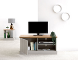 Kendal Cool Grey Small TV Unit