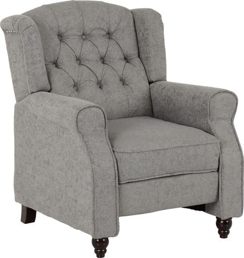 Balmoral Reclining Armchair