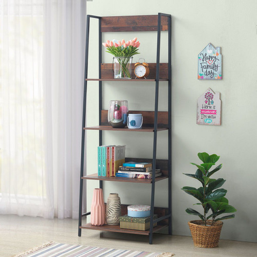 Abbey Narrow Bookcase