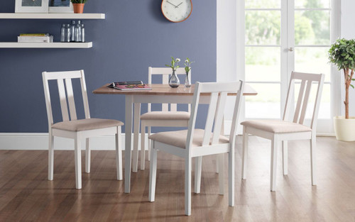 Rufford Two-Tone Dining Set