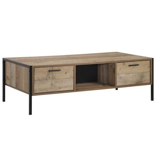 Stretton 4 Drawer Coffee Table