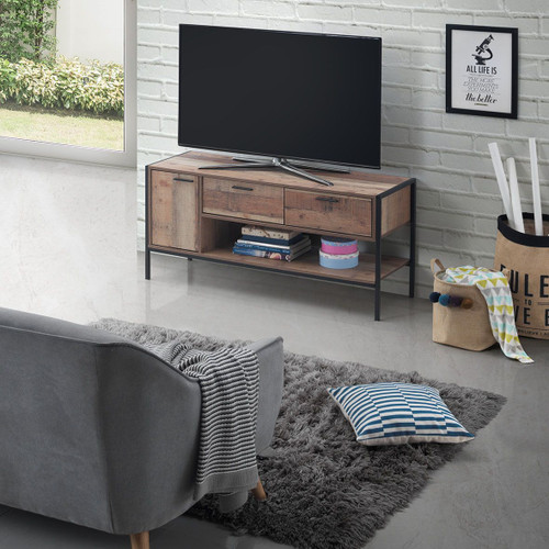 Stretton TV Cabinet