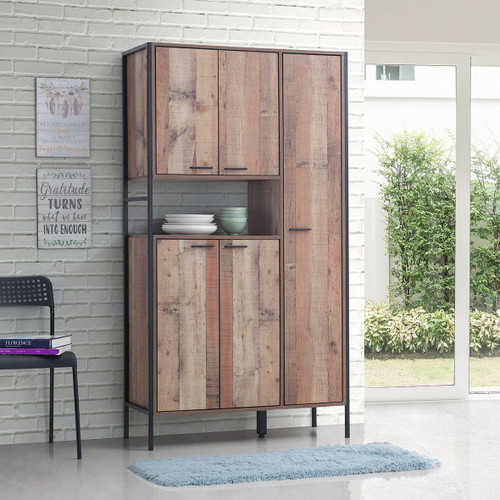 Stretton Large Storage Cabinet