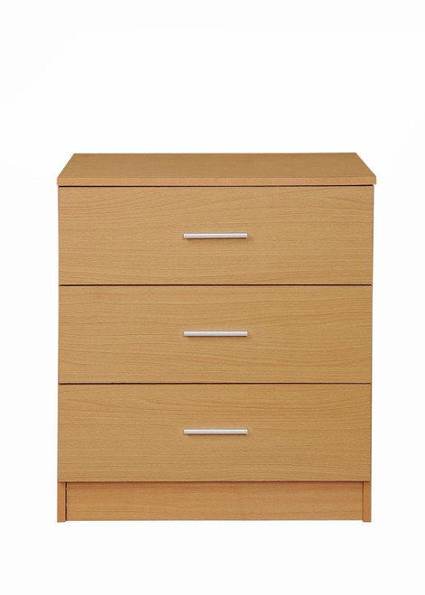 Rio Costa 3 Drawer Chest
