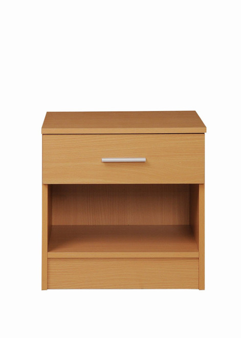 Rio Costa 1 Drawer Bedside Chest