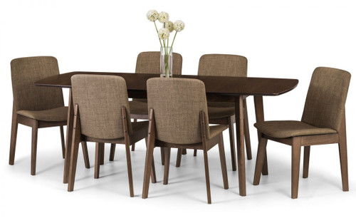 Kensington Extending Beech Dining Set