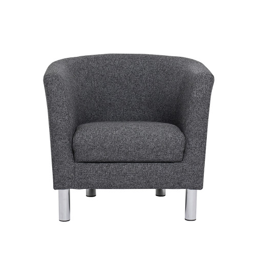 Cleveland Charcoal Armchair