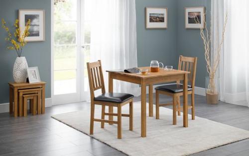 Coxmoor Compact Dining Set