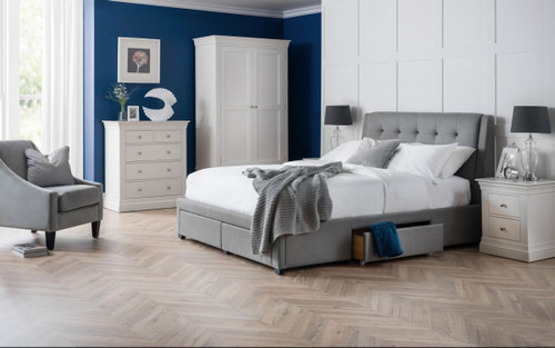 Fullerton 4 Drawer Bed