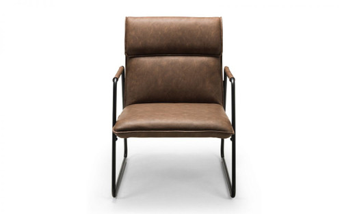Gramercy Accent Chair