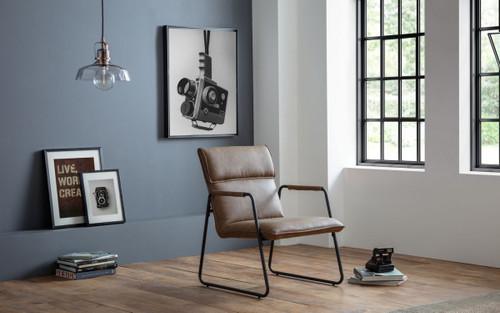Gramercy Accent Chair
