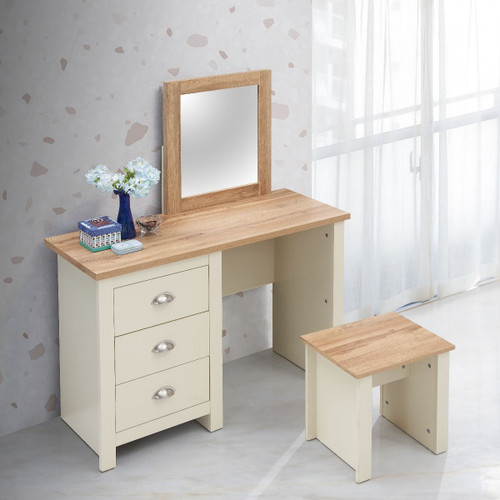 Lisbon Dressing Table Set