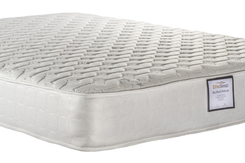 Elite Sleep Quilted Deluxe Mattress