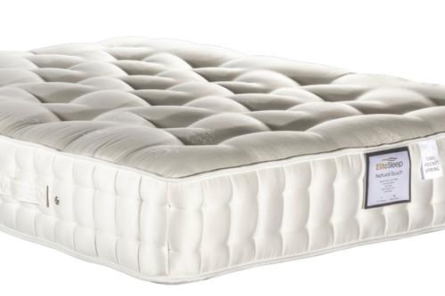 Elite Sleep Natural Touch 1500 Mattress