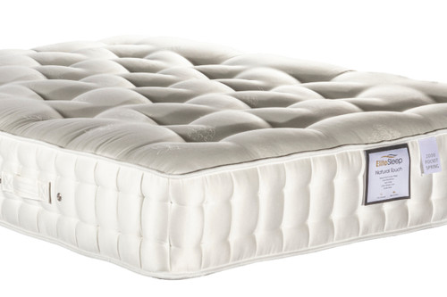 Elite Sleep Natural Touch 2000 Mattress