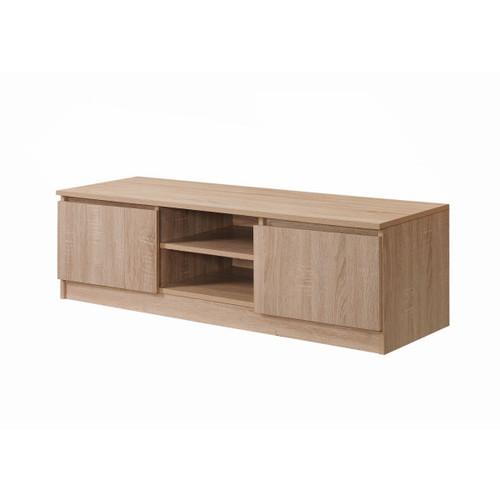 Essentials Sonoma Oak TV Cabinet