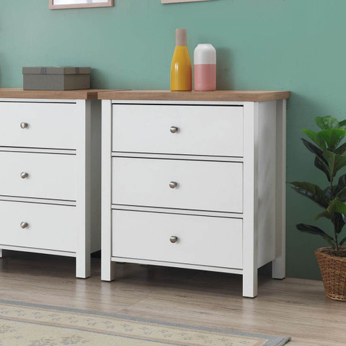 Astbury 3 Drawer Chest