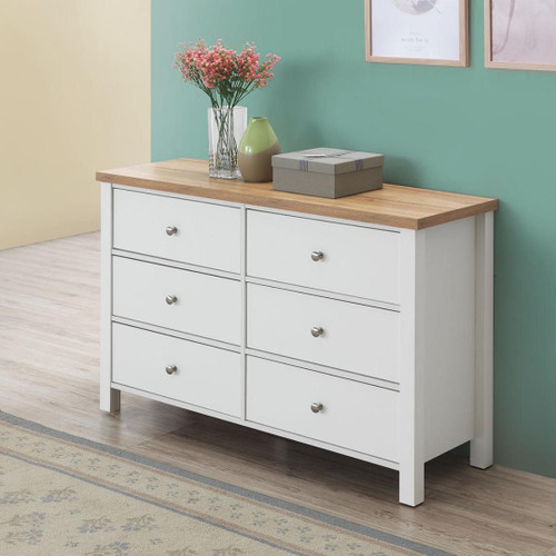 Astbury 6 Drawer Chest