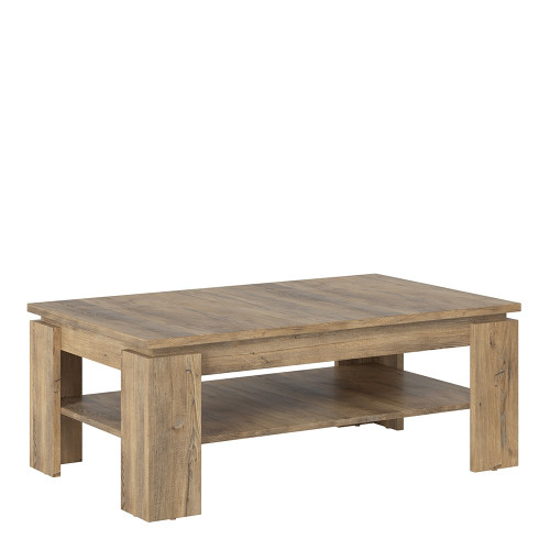 Rapallo Chestnut Large Coffee Table