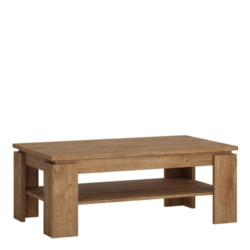 Fribo Large Oak Coffee Table