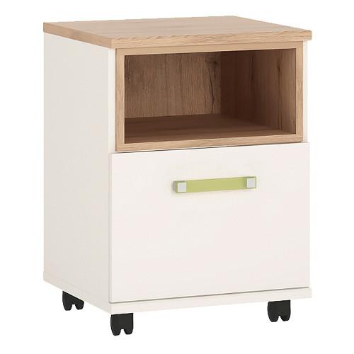 4KIDS Desk Mobile with Lemon Handles