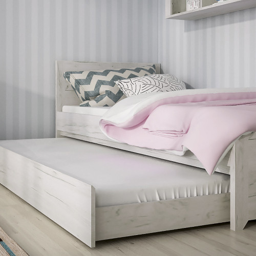 Angel Bed with Underbed Drawer
