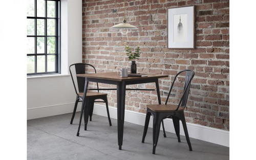 Grafton Dining Set with 2 Chairs