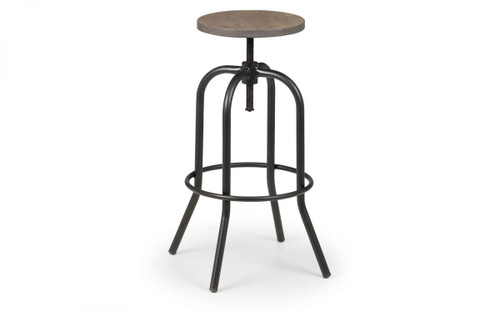 Spitfire Pair of Industrial Stools