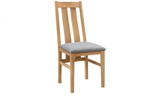 Cotswold Pair of Dining Chairs