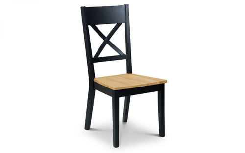 Hockley Pair of Dining Chairs