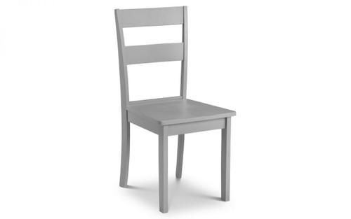 Kobe Pair of Dining Chairs