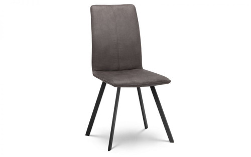 Monroe Pair of Dining Chairs