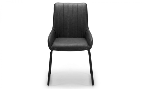 Soho Pair of Dining Chairs