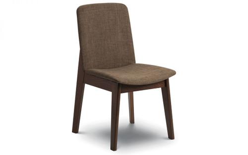 Kensington Pair of Dining Chairs