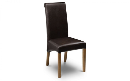 Cuba Pair of Dining Chairs