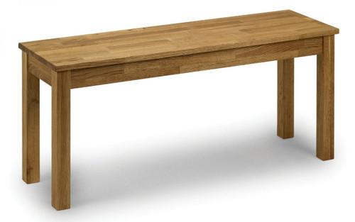 Coxmoor Oak Bench