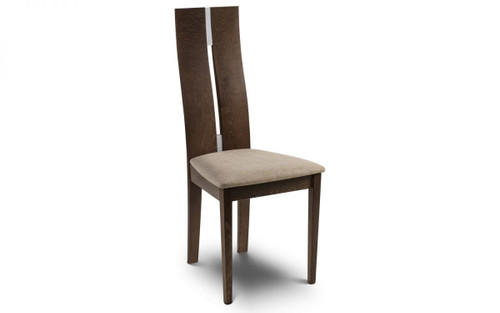 Cayman Pair of Dining Chairs
