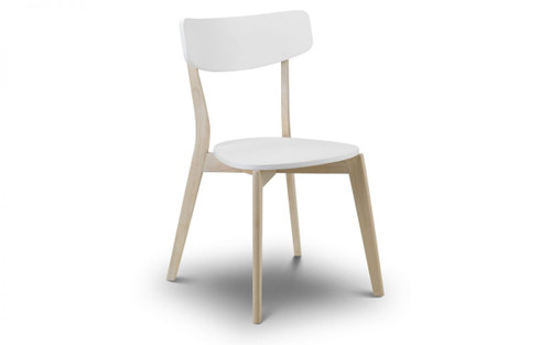 Casa Pair of Dining Chairs
