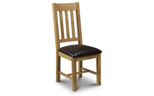 Astoria Pair of Dining Chairs