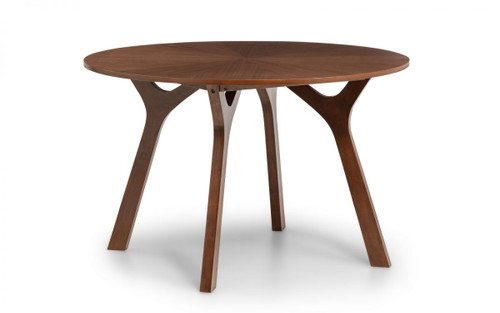 Huxley Round Dining Table