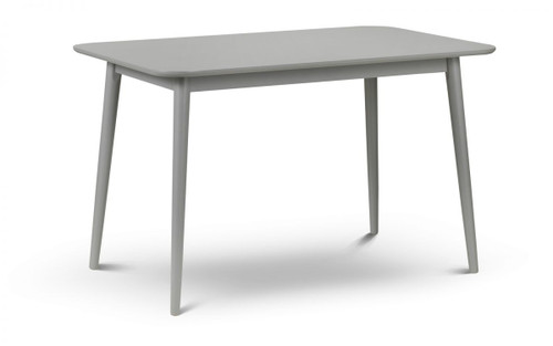 Torino Lunar Grey Dining Table