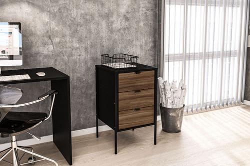 Opus 3 Drawer Storage Unit