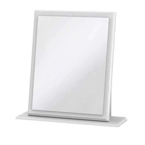 Pembroke Small Dressing Table Mirror