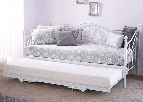 Madison Metal Day Bed