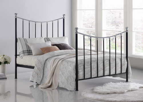 Vienna Metal Bed