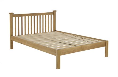Woburn Solid Oak Bed Frame